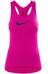 Nike Pro Cool hardloopshirt roze
